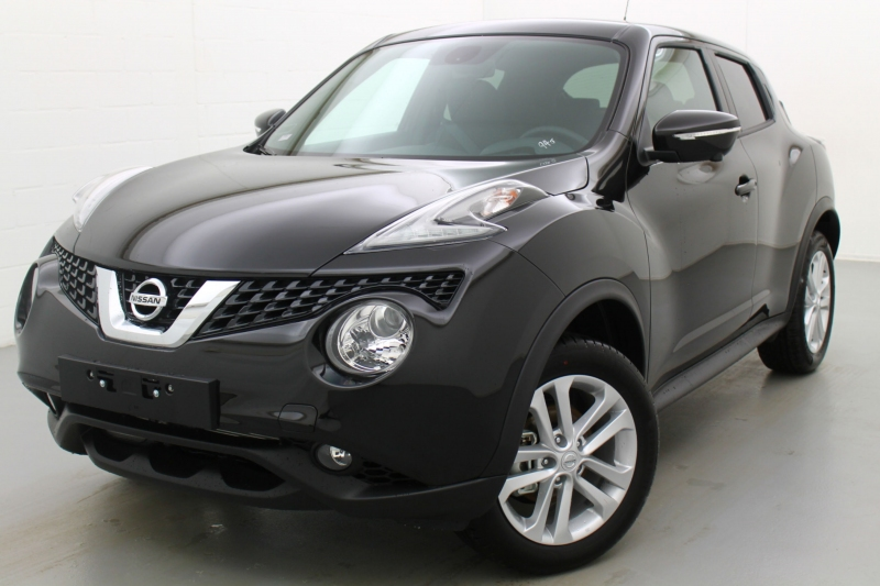 NISSAN JUKE N-CONNECTA DIG-T 117 XTRONIC 2wd - Selectauto